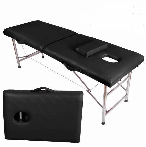 سرير متنقل قابل للطي سهل الحمل P_11731fj2p1