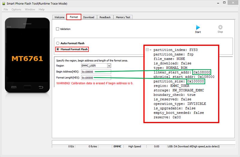 تخطي حساب قوقل لهواتف هواوي إصدار 9.1.0 نوع المعالج mtk بالفلاش تول